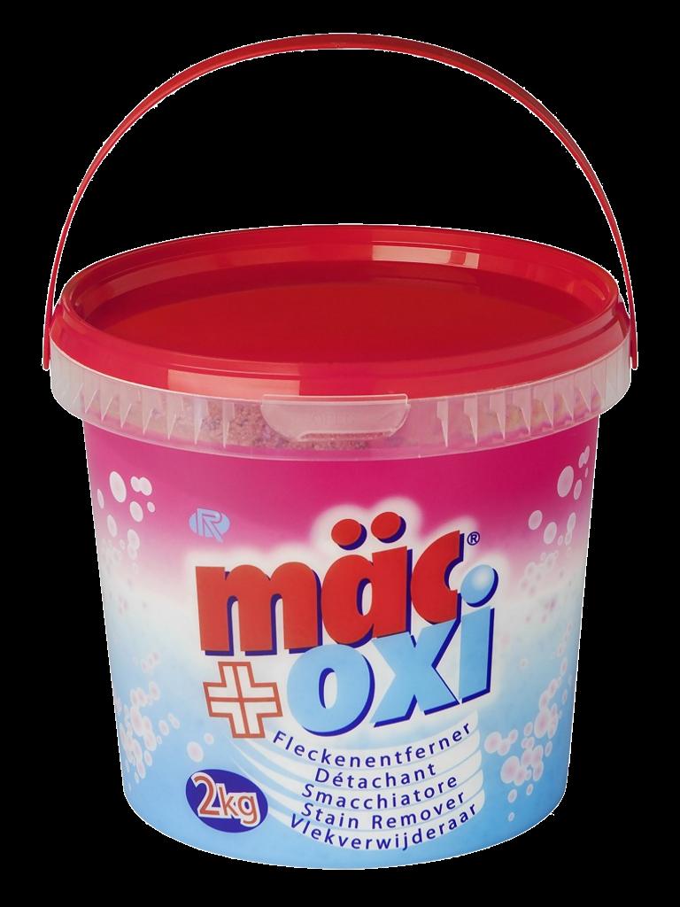 Roesch Mac Oxi