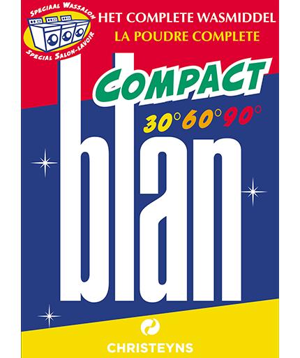 Christeyns Blan Compact