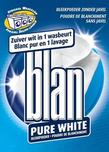 Christeyns Blan White