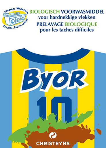 Christeyns Byor