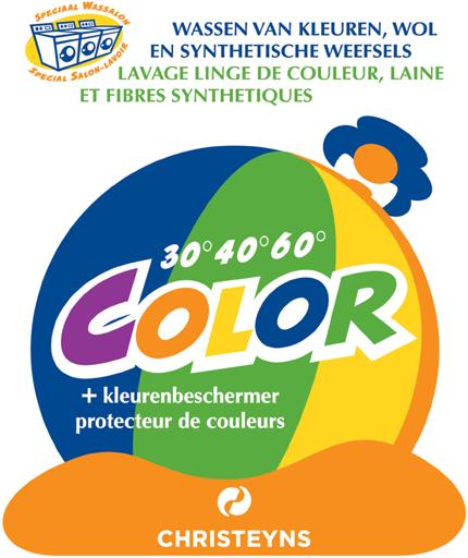 Christeyns Color