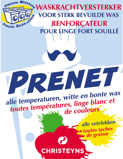 Christeyns Prenet
