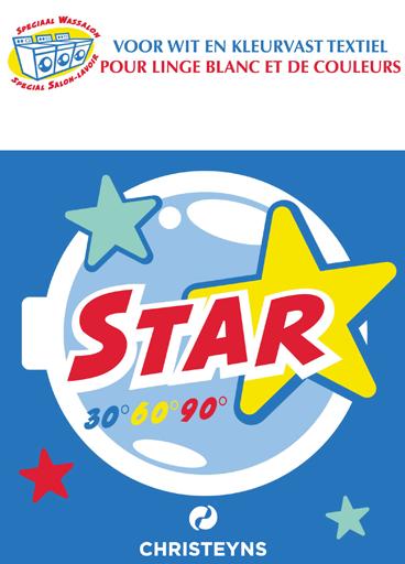 Christeyns Star