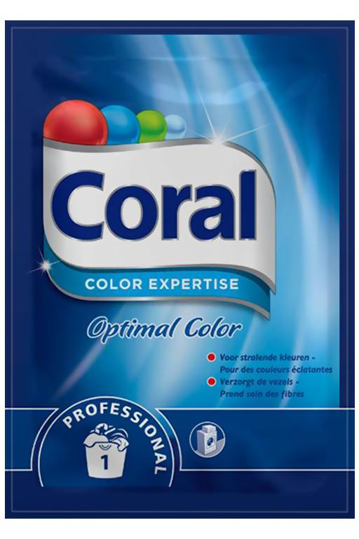 Diversey 2018 Coral