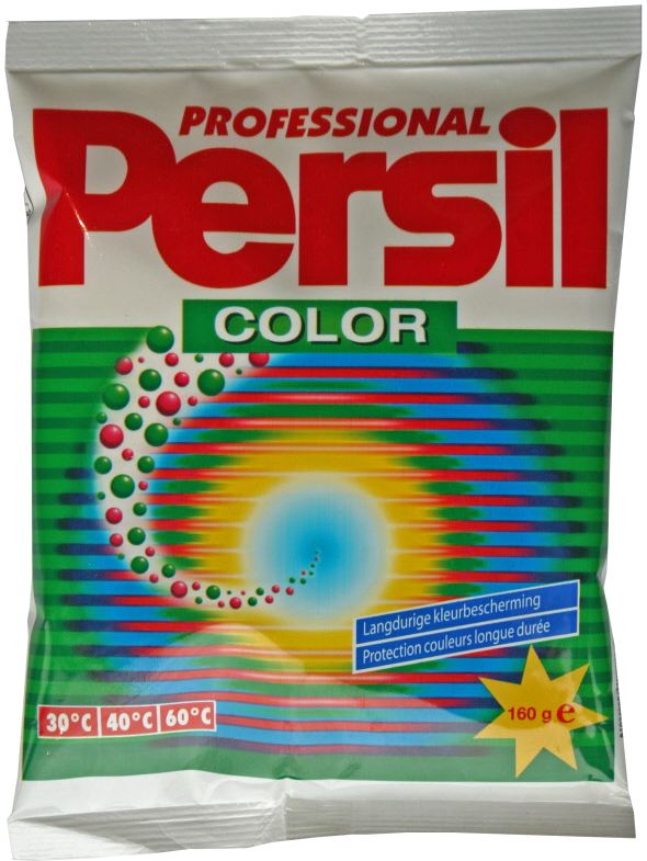 Ecolab Persil Color