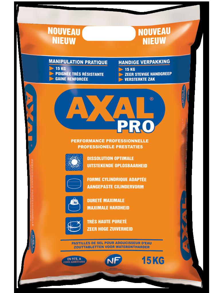 AXAL Pro 15