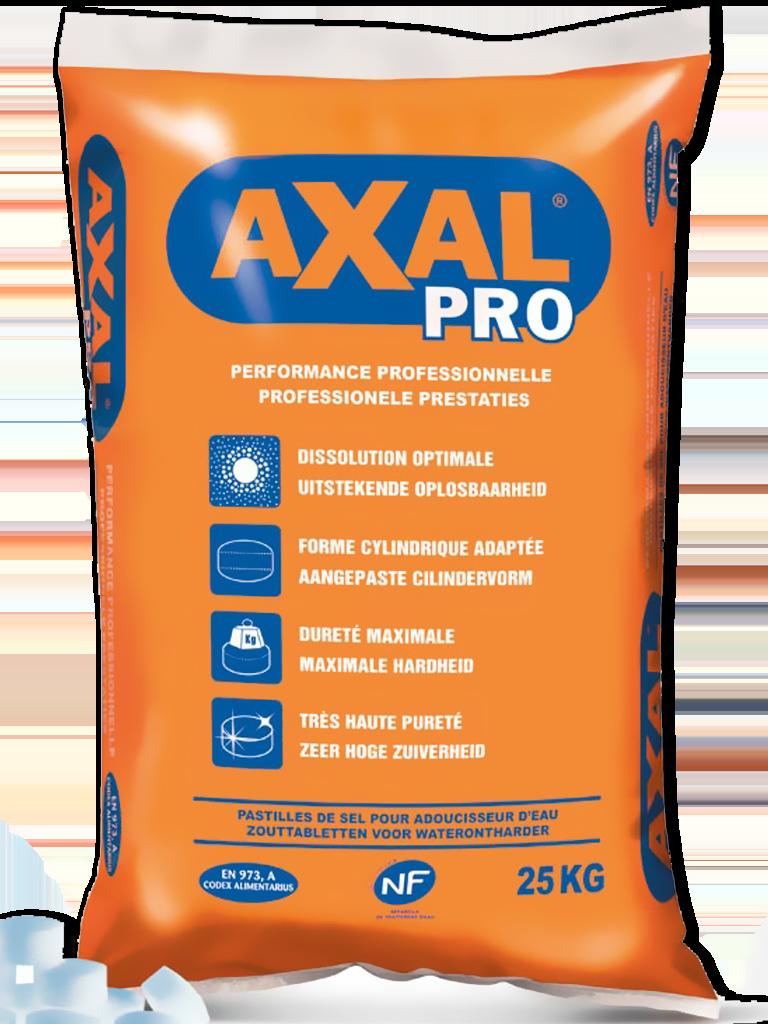 AXAL Pro 25