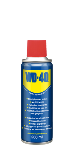 WD 40 Original 200ml