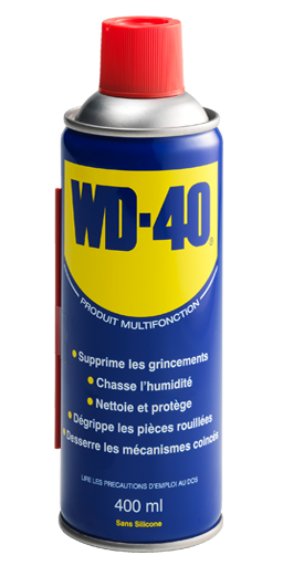 WD 40 Original 400ml
