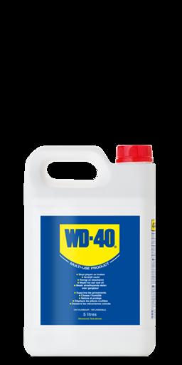 WD 40 Original 5L