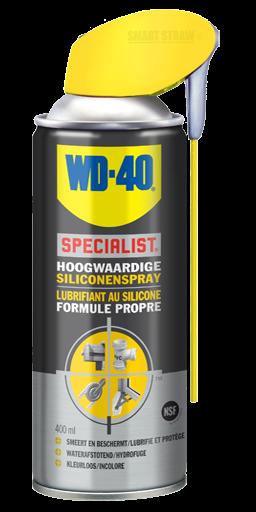 WD 40 Specialist Lubrifiant Silicone Siliconenspray