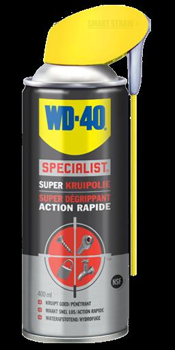 WD 40 Specialist Super Degrippant Super Kruipolie